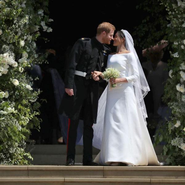 plus beaux mariages princiers